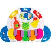 Bandinha Show - Zoop Toys