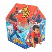 Barraca Infantil Centro de Treinamento do Aranha - Lider Brinquedos