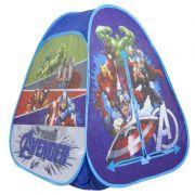 Barraca Portátil Marvel Avengers - Zippy Toys