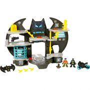 Batcaverna Batman Imaginext DC Super Friends - Fisher Price