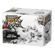 Bateria Rock Party - Dm Toys