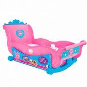 Berço para Boneca Baby Alive - Hasbro