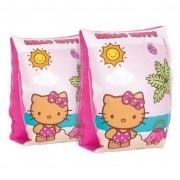Boia de Braço Hello Kitty - Braskit