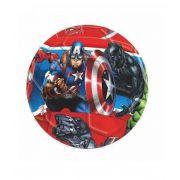 Bola de EVA Nº 8 Marvel Avengers - Lider Brinquedos
