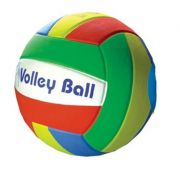 Bola E.V.A Volley Ball Sortidas - Apolo