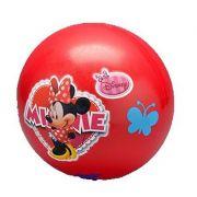 Bola em Vinil Bowtique Minnie Mouse Disney - Lider