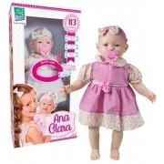 Boneca Ana Clara - Super Toys