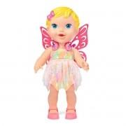 Boneca Babys Collection Fada - Super Toys