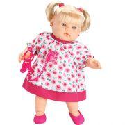 Boneca Bolita Sons de Bebê - Roma Brinquedos