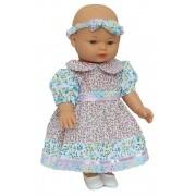 Boneca Lindinha 100 Frases - Milk Brinquedos