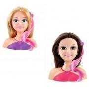 Boneca Maquiadora Funville Sparkle Girlz - DTC