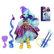 Boneca My Little Pony Rainbow Rocks Trixie Lulamoon - Hasbro