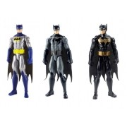 Boneco Justice League Action Batman - Mattel