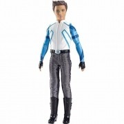 Boneco Ken Barbie Aventura nas Estrelas - Mattel