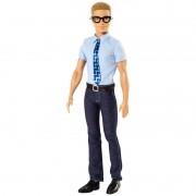 Boneco Ken Super Repórter - Mattel