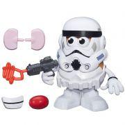 Boneco Mr. Potato Head Star Wars Clássico Spudtrooper - Hasbro