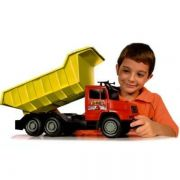 Caminhão Caçamba Sortidos - Lider Brinquedos