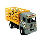 Caminhão Road Trucks com 4 Cavalos Sortidos - Diverplas