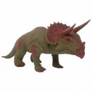 Dinossauro Dinopark Triceratops - Bee Toys