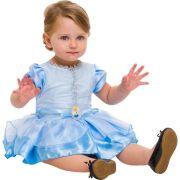 Fantasia Cinderela Baby - Rubies