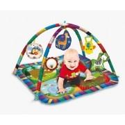 Ginásio de Atividades Zoop Primeiros Passos Menino - Zoop Toys