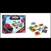 Jogo da Memória Homem Aranha 24 Peças - Xalingo
