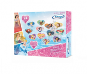 Jogo da Memória Princesas Disney - Xalingo