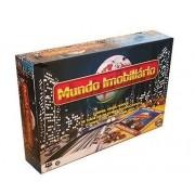 Jogo Mundo Imobiliário - Toia Brinquedos