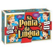 Jogo Na Ponta da Língua - Grow