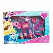 Kit Médico Com Luz e Som Princesas Disney - Toyng