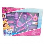 Kit Médico Princesas Disney - Toyng
