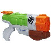 Lançador de Água Nerf Super Soaker Zombie Strike Dreadshot - Hasbro