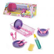 Lavando a Louça - Zuca Toys