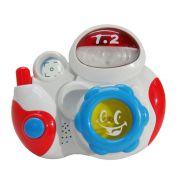 Minha Primeira Câmera - Zoop Toys