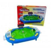 Mini Futebol Game Radical - Braskit
