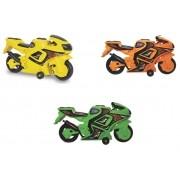Moto Speedy - Lugo Brinquedos