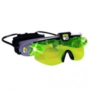 Óculos de Visão Noturna Ben 10 - Lider Brinquedos