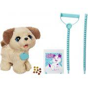 Pelúcia Interativa Meu Cachorrinho Pax FurReal - Hasbro
