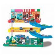 Posto Center - Lugo Brinquedos