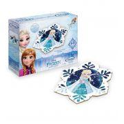 Quebra-cabeça Disney Frozen 60 Peças em Madeira - Xalingo