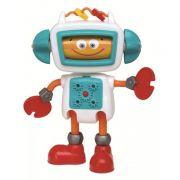 Robô de Atividades Roby - Elka