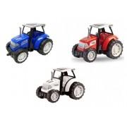 Trator Maxx Rural - Usual Brinquedos