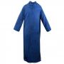 Cobertor com Mangas Azul 1,60m x 1,30m - Zona Criativa