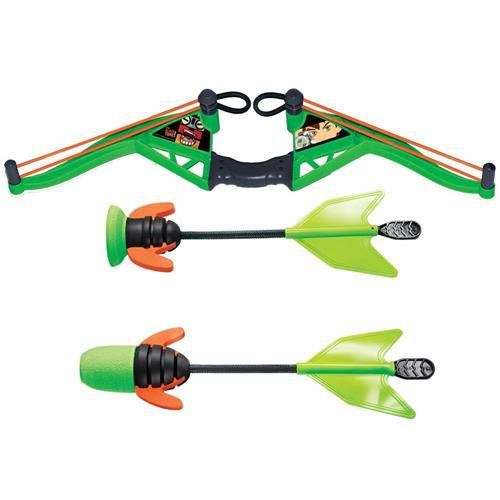 Arco e Flecha Ben 10 Ben Archer - Lider Brinquedos