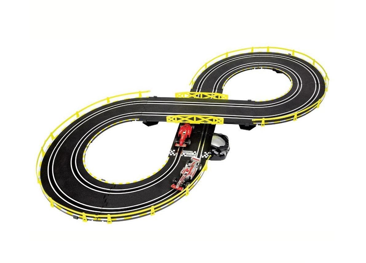 Autorama Fórmula GP Max 38 Peças - Braskit