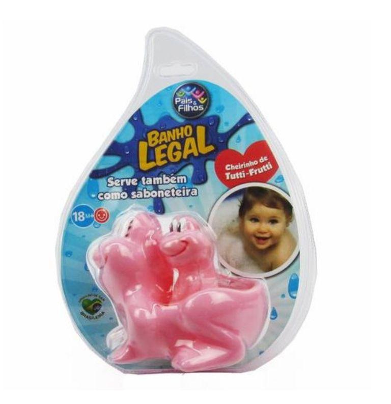 Banho Legal Sapa Mãe - Pais e Filhos