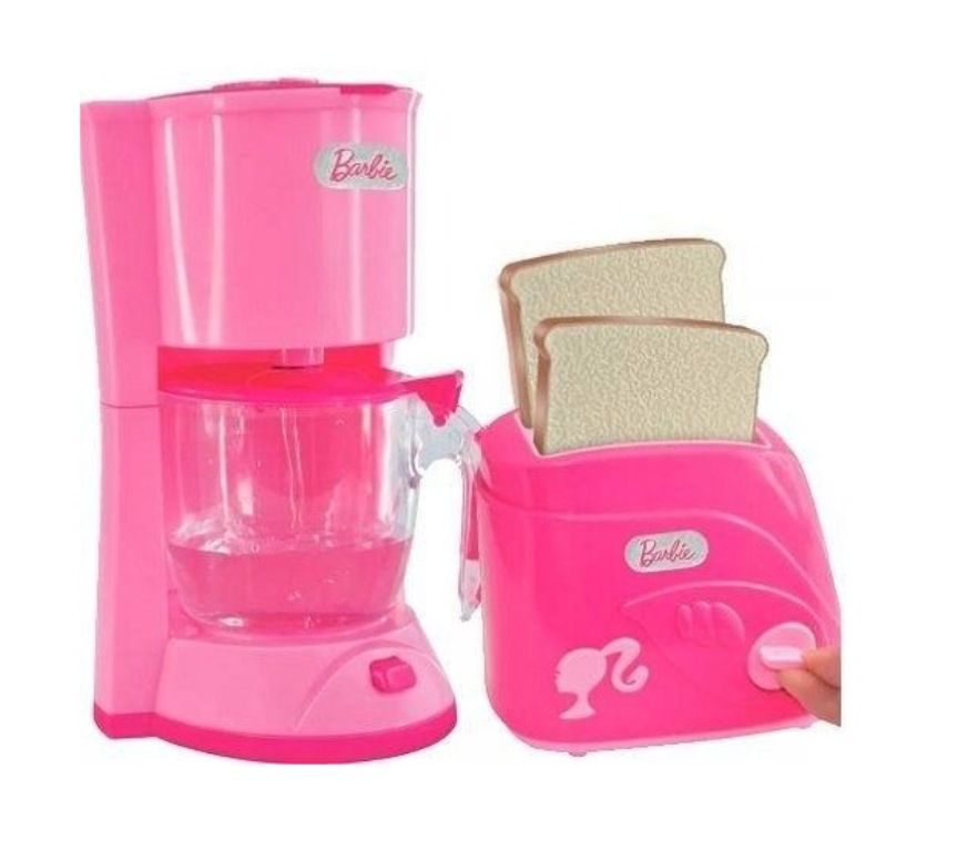 Barbie Chef Linha Utilidades - Lider Brinquedos