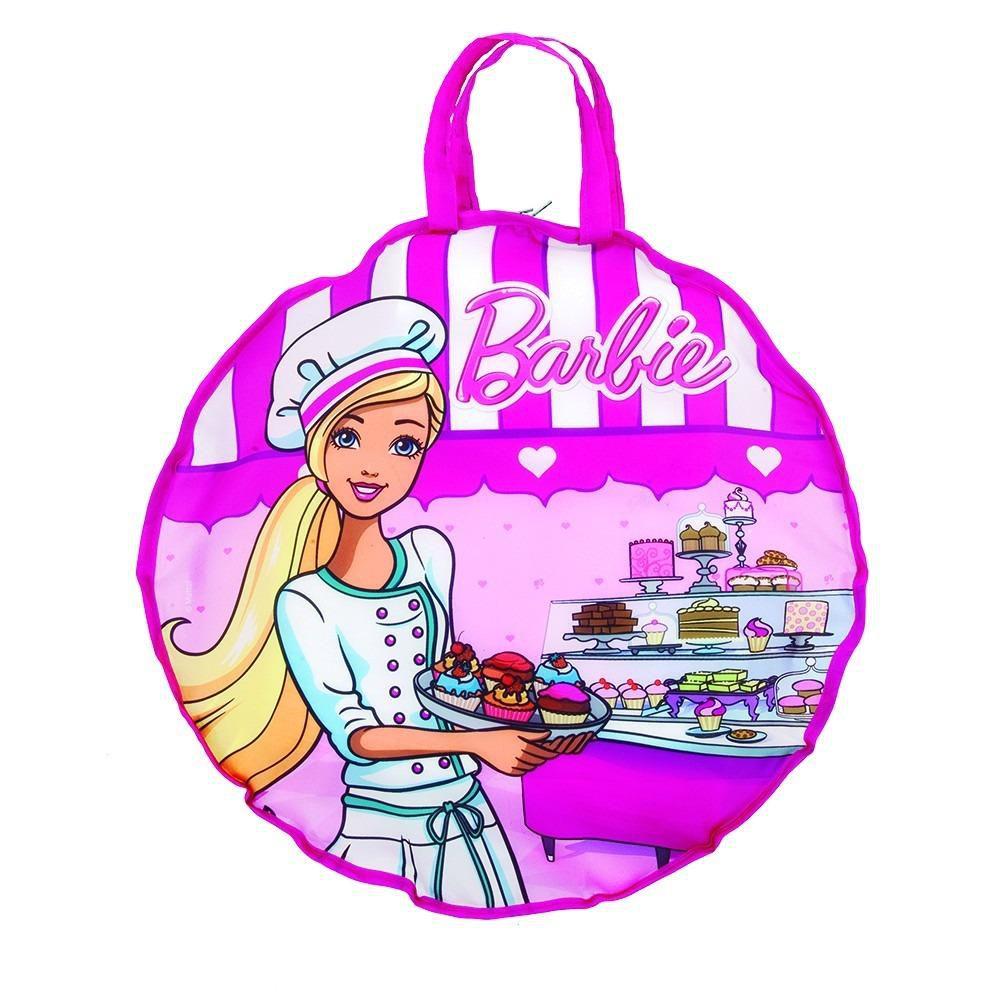 Barraca Infantil Barbie Doceria Fabulosa - FUN