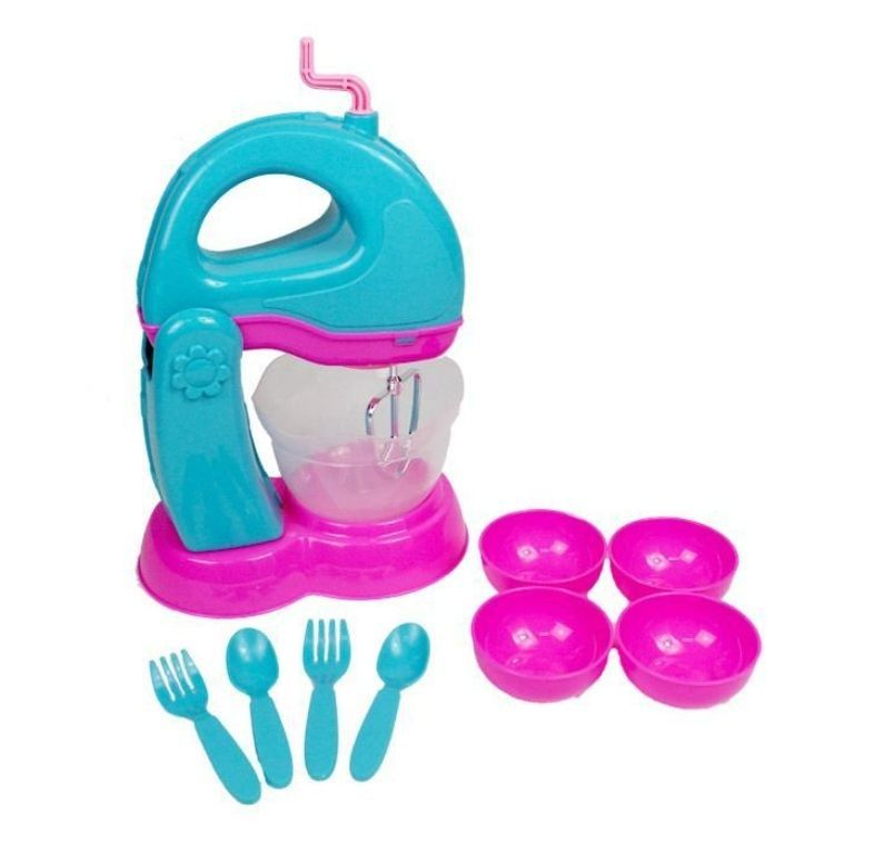 Batedeira Le Chef - Usual Brinquedos