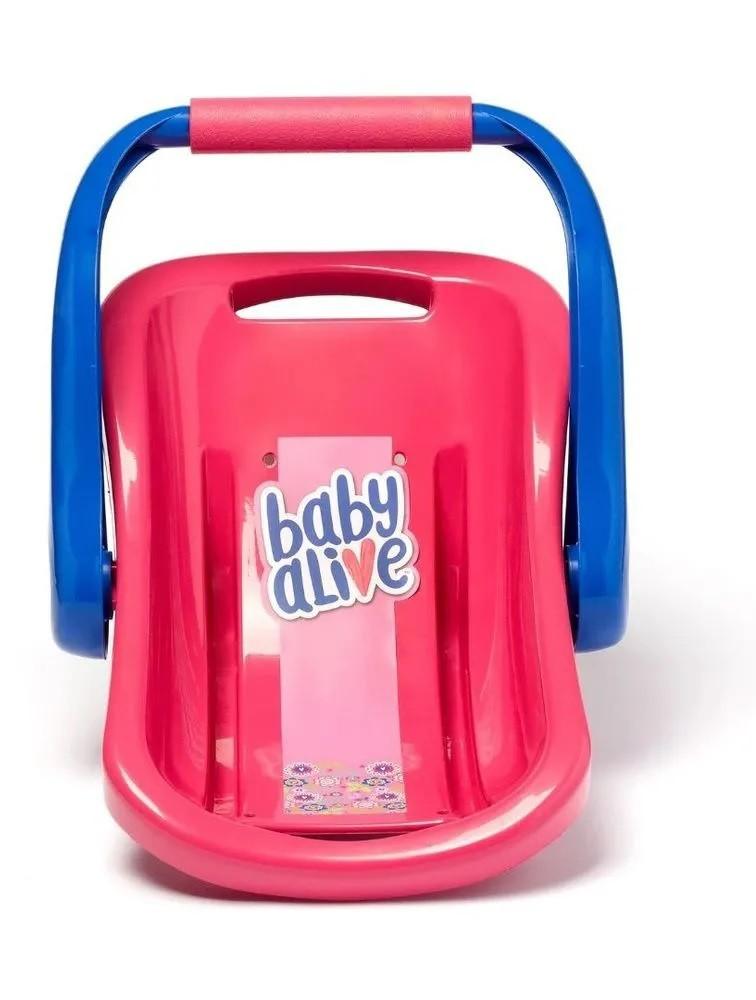 Bebê Conforto Baby Alive - Cotiplás